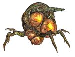 Aliens 04 PNG Stock