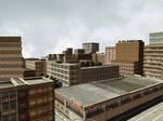 City 2 Premade Background