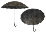 Steampunk Umbrella PNG Stock