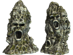 Spooky Stones 01 PNG Stock