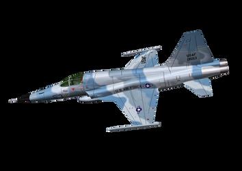 Jet 02 by Roy3D