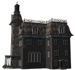 Haunted House 08