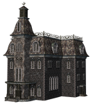 Haunted House 09