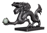 Chinese Dragon 02 PNG Stock