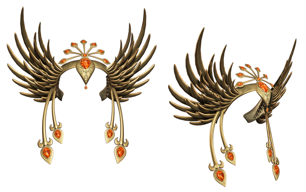 Headpiece Png Stock By Roy3d On Deviantart
