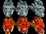 Masks PNG Stock