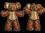 Teddy Bear PNG Stock