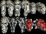 Fantasy Skulls 2