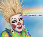 All The World Loves A Clown