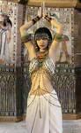 Egyption Maiden