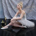 The Dancing Swan
