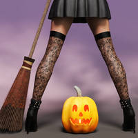 Happy Halloween by Roy3D