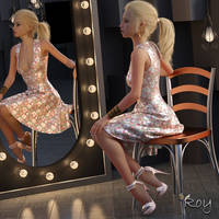 Mirror by Roy3D