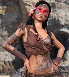 Sitting Bull's Daughter