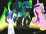 .:This Day Aria - Colt Version:.