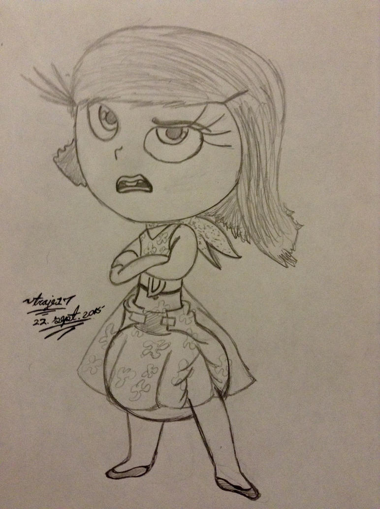 Request:STORMERS-ATTITOONS Disgust Wearing Diaper by Traje17