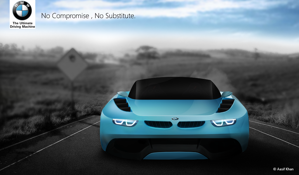 2018 BMW M3 GTR Concept by aasifaalamkhan on DeviantArt