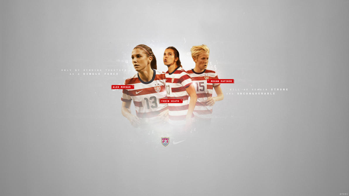Uswnt by nnahy on deviantart uswnt by nnahy publicscrutiny Image collections