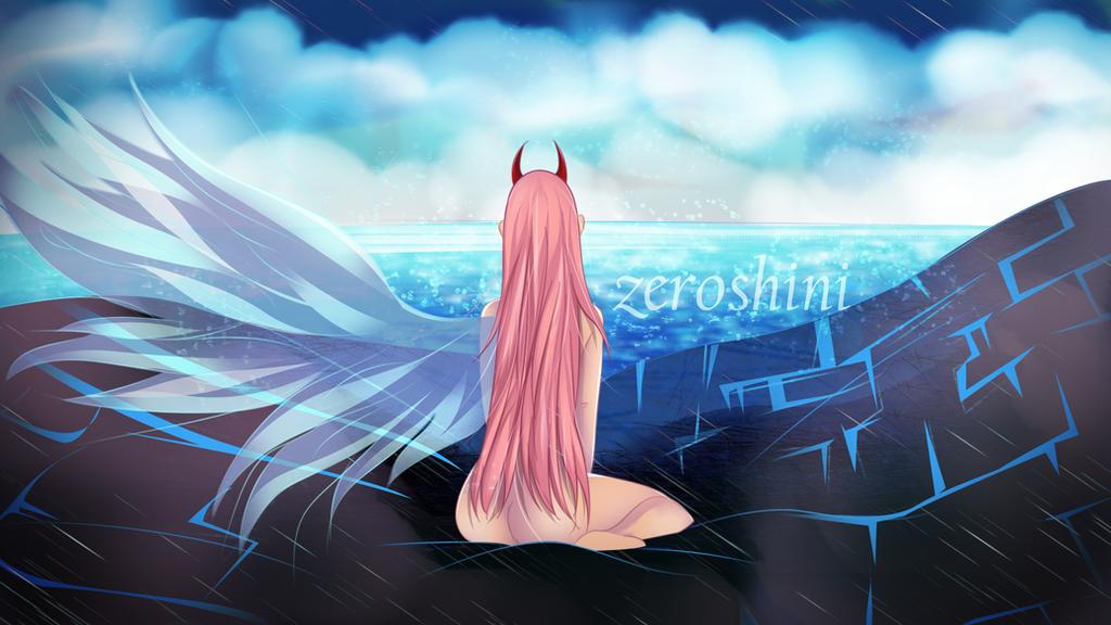 Zero two by Zeroshini