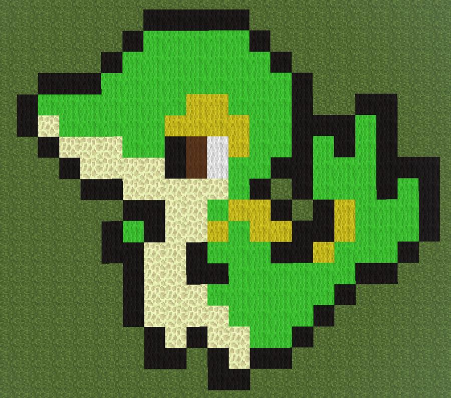 unova pokemon pixel art - photo #38