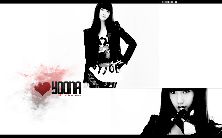 [PICS] Yoona Wallpaper Collection Yoona_Wallpaper_by_JigokuJen