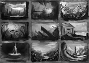 Environment Thumbnails 13