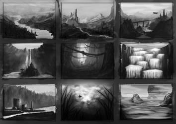 Environment Thumbnails 14