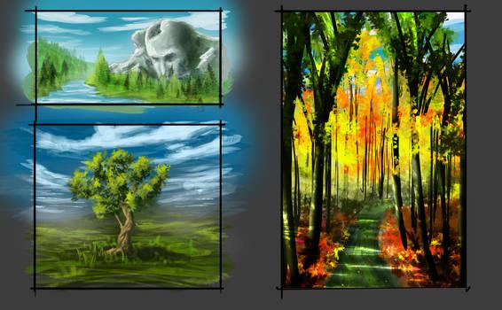 Environment Thumbnails 15