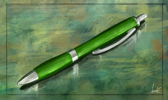 Practice - Pen