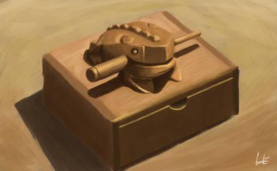 Practice - Jewel box