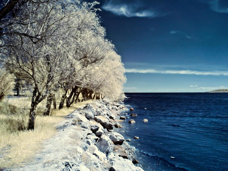 SEA by agelisgeo