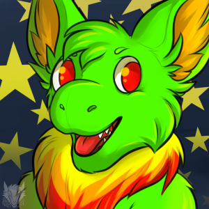 ParaKeetStuff's Profile Picture