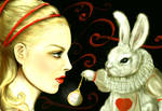 'The Talented Mr. Rabbit'