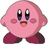 Kirby by SugarPop