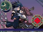 Aki and Yusei Knm Version