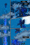 MLP- The Fallen Moon (Spanish) page 3