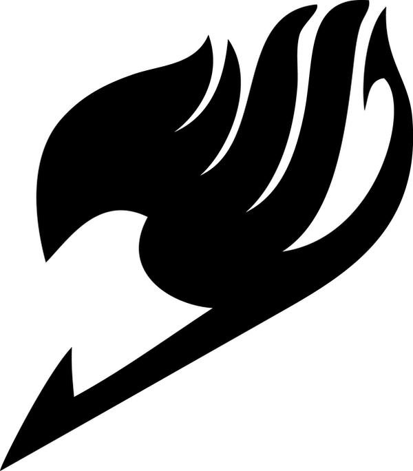 Fairy Tail logo by malcite