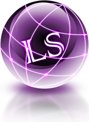 LS BALL Violet by fahad1024