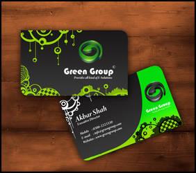 Card Sample 2 by fahad1024