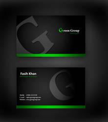 Card Smaple 3 by fahad1024