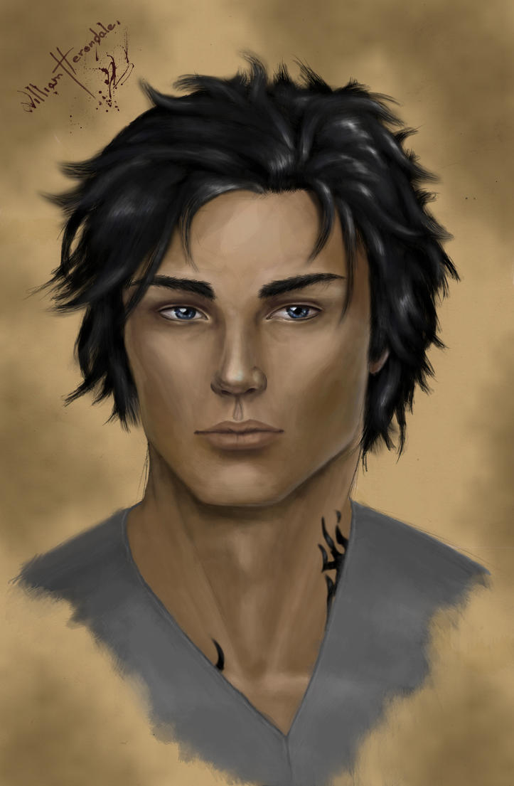 William Herondale by leywan