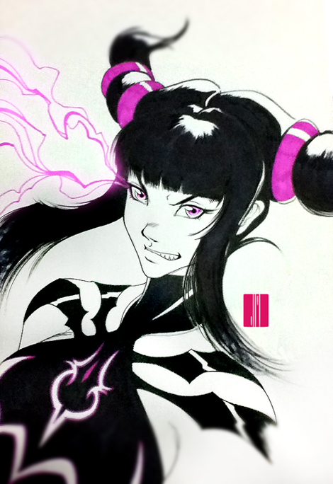 Juri by artofJEPROX