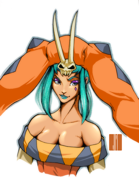 Cerebella by artofJEPROX