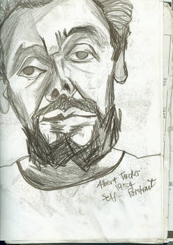 Albert Tucker