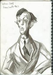 Drawing Dobell