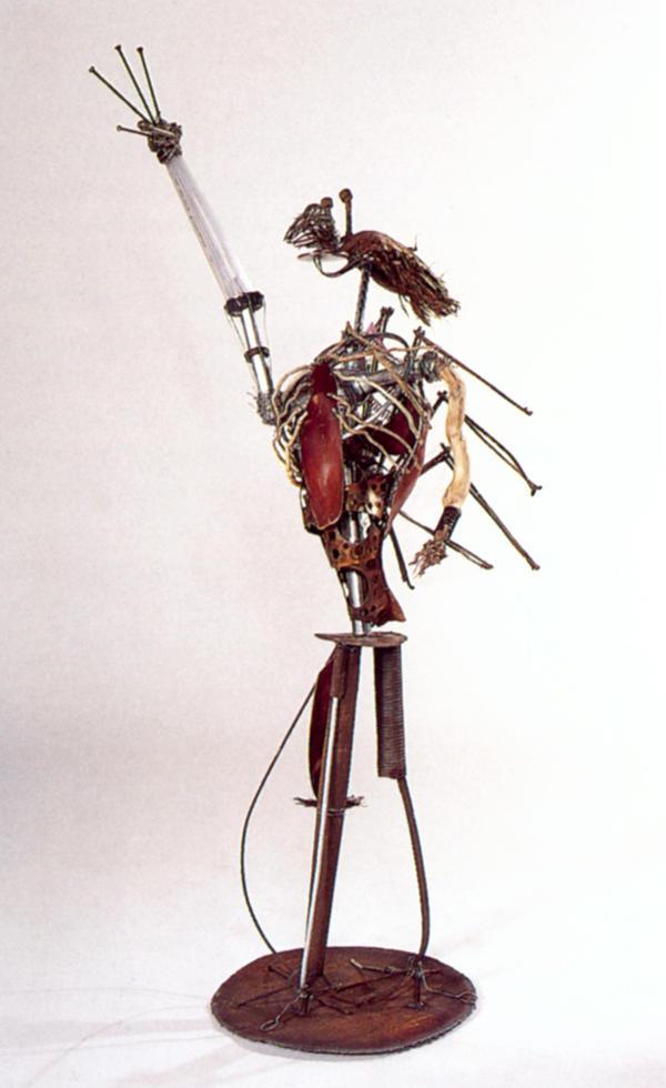 Vulcan - God of Fire and War by puckatdeviantart