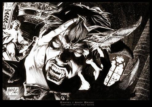 Grifiel- Demon