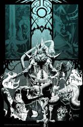 Undead Army: Black Ice