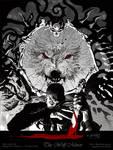 The Wolf Mirror- George R.R. Martin book cover