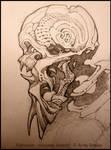 Fishnose: Creature Concepts